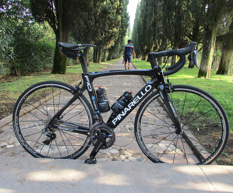 BiciAmoreMio-Official-Bike-Rental-Pinarello-1